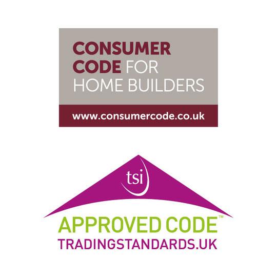 Consumer code