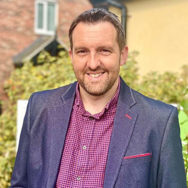 Craig Lockwood (FdSc) - Designer & Energy Assessor