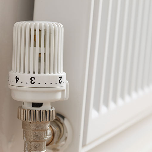 Energy Efficient Heating and Hot Water