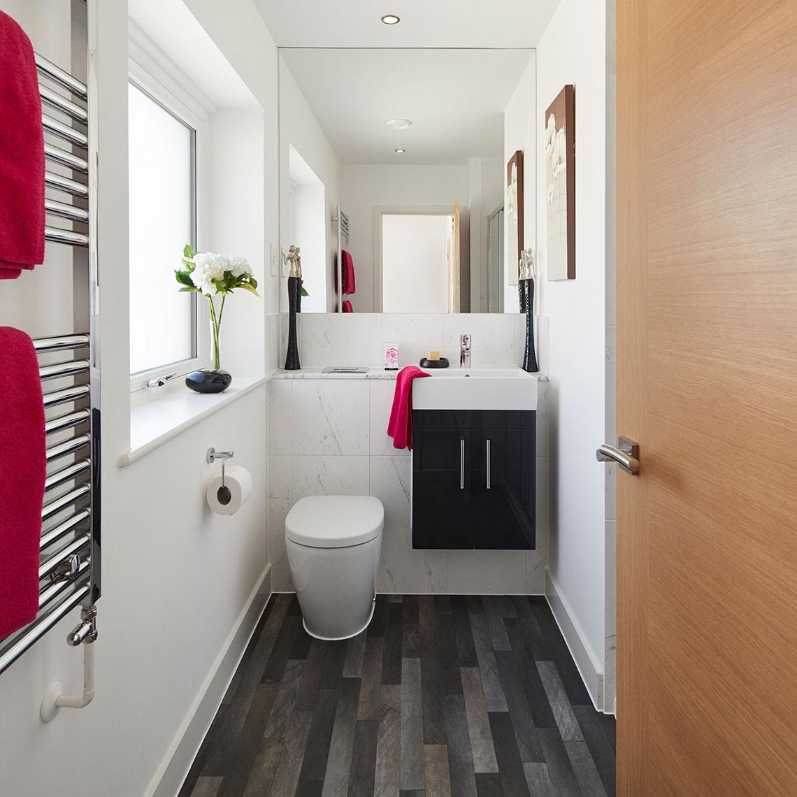 Luxury Bathroom, En-Suites, Ground Floor Shower Rooms and Cloakrooms
